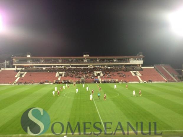 CFR Cluj - Dinamo Bucuresti fotbal (6)