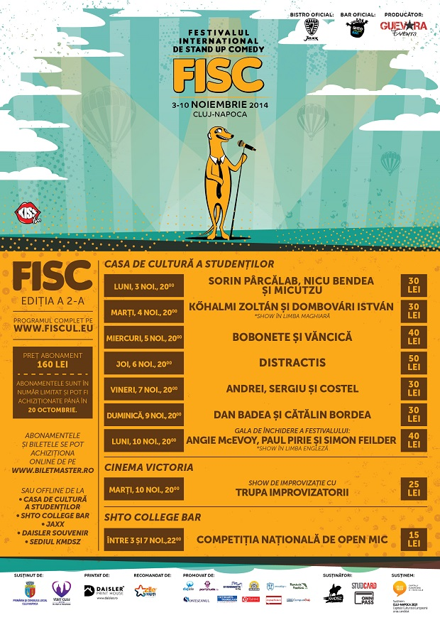 FISC 2014
