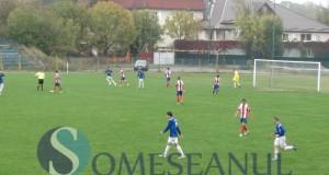 Unirea Dej - FCM Baia Mare fotbal (2)