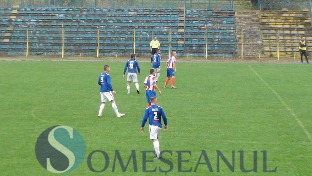 Unirea Dej - FCM Baia Mare fotbal (8)