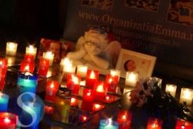 Cu gândul la îngeri. Duminică la Dej se marchează Ziua internațională a comemorării bebelușilor și copiilor