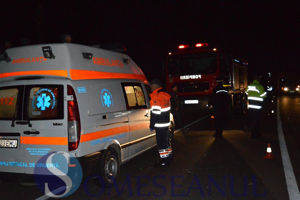 accident centura Gherla 28 octombrie 2014 (2)