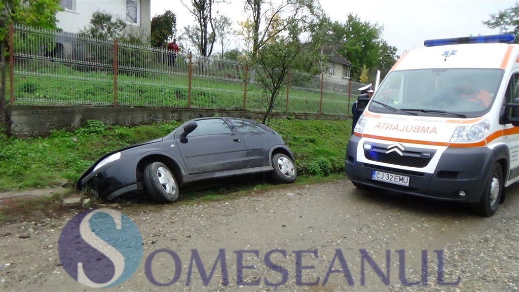 accident masina sant Sanmarghita (1)