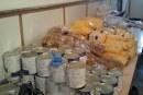De astăzi sunt distribuite ajutoarele alimentare, la Dej