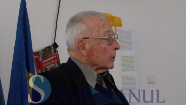 comemorare Holocaust evrei LAPI Dej (10)
