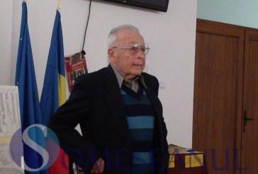 Ziua Holocaustului în România a fost comemorată la LAPI Dej – FOTO/VIDEO