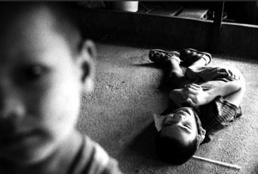 Cazurile de abuz sexual sesizate la Telefonul Copilului s-au dublat