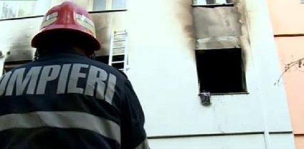 incendiu-apartament