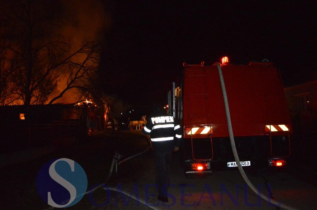 incendiu sacalaia pompierii-39