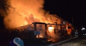 incendiu sacalaia pompierii-49