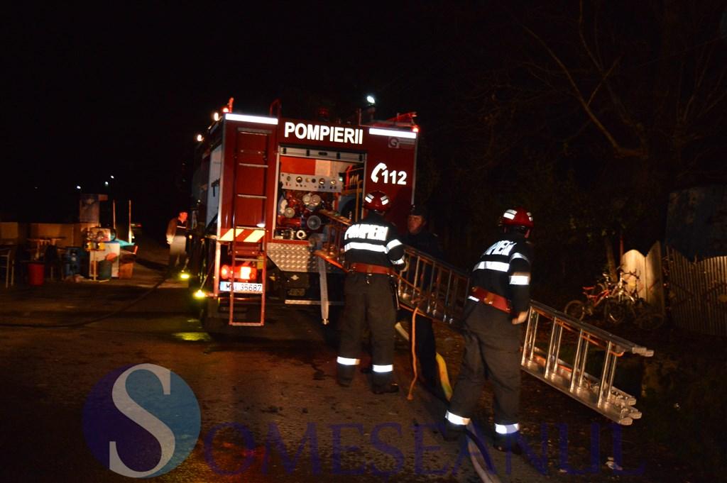 incendiu sacalaia pompierii-54
