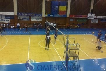 LIVE VOLEI – Unirea Dej – Arcada Galați 2-3 (FINAL) – VIDEO