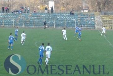Unirea Dej – Avântul Reghin 0-0. Dejenii obțin un punct pe teren propriu – FOTO