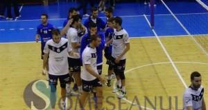 VOLEI Challenge Cup Unirea Dej TTU Tallinn (17)