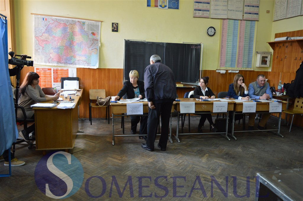 alegeri gherla 2014-2