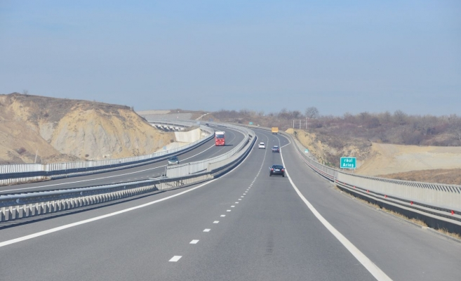autostrada transilvania radar viteza