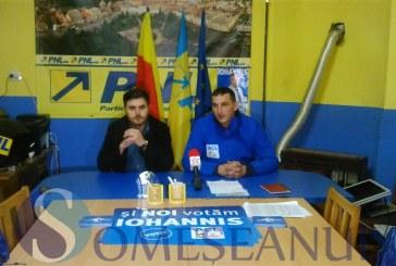 """Un consilier local din partea PLR și-a făcut foștii colegi din PNL """"fripturiști"""" – VIDEO"""