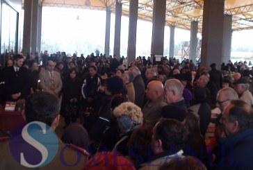 Piața Agroalimentară din Dej a fost inaugurată – FOTO/VIDEO