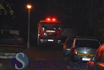 Explozie într-o locuință din Cluj-Napoca
