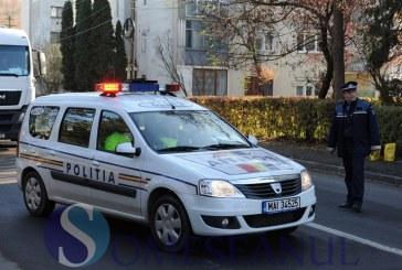Peste 25000 apeluri de urgenţă direcţionate Poliţiei  în perioada ianuarie – noiembrie 2014