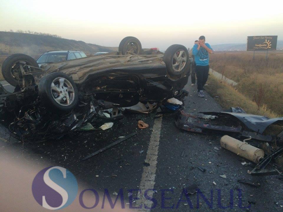 someseanul-accident centura apahida-3
