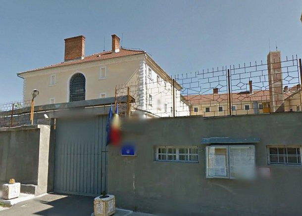spital penitenciar dej-1