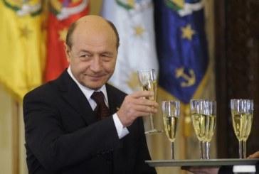 Ziua Președintelui. Traian Băsescu împlinește azi 63 de ani