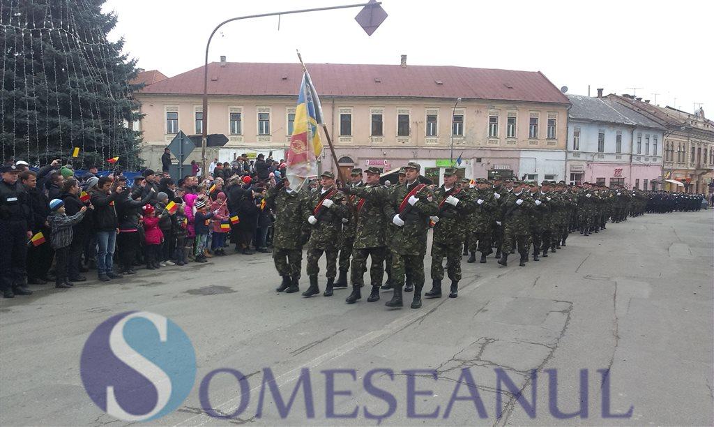 1 Decembrie Ziua Nationala a Romaniei Dej 2014-someseanul (56)