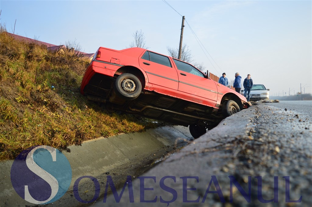 accident livada rasturnat-2