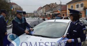 actiune politia cluj-1