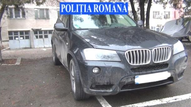 autoturism furat germania
