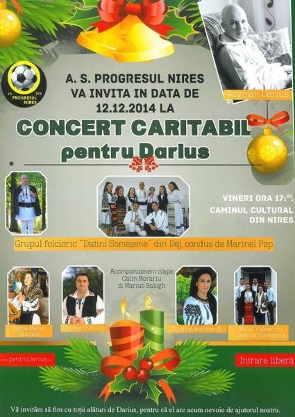 concert Darius Nires