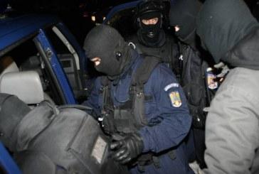 Șapte persoane reținute în dosarul Carpatica Asigurări, instrumentat de DIICOT