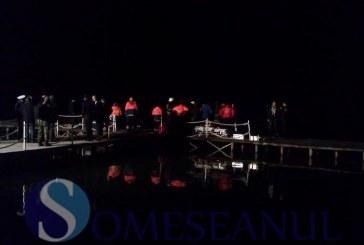 Un elicopter SMURD s-a prăbuşit în Lacul Siutghiol – GALERIE FOTO/VIDEO