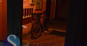 furt bicicleta gherla