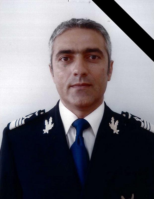 pilot Petre Corneliu Catuneanu
