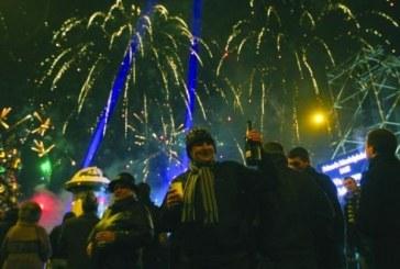 Ce reguli trebuie respectate în privința artificiilor de Revelion
