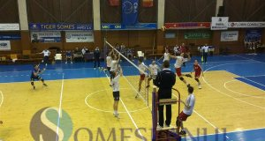 someseanul-Cupa Challenge Unirea Dej-Dinamo