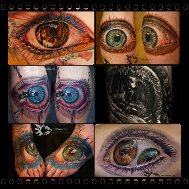 tatuaje cris gherman