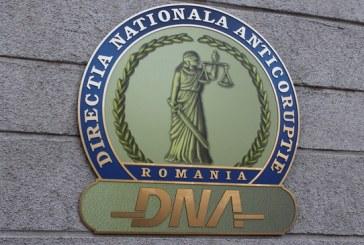 Subprefectul județlui Sălaj cercetat de DNA, pentru luare de mita și spălare de bani