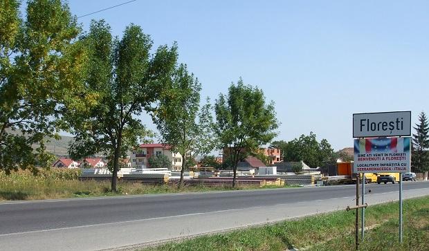 Floresti-Cluj