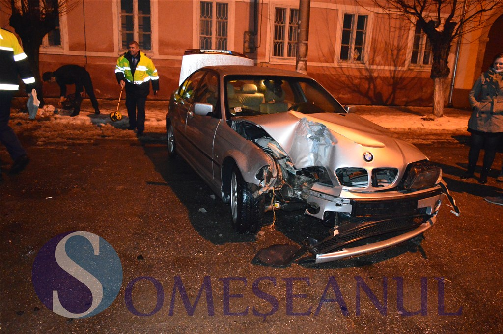 accident bmw gherla-6