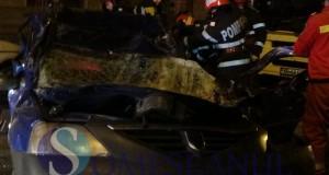 accident descarcerare Zalau (2)