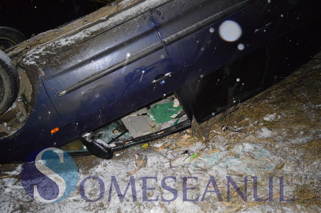 accident rasturnat gherla-4