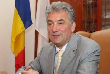 Fostul ministru PDL Adriean Videanu, arestat pentru 30 de zile