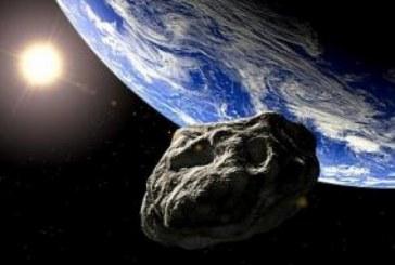 Un asteroid mare cât un munte va trece pe lângă Pământ: Urmărește evenimentul LIVE