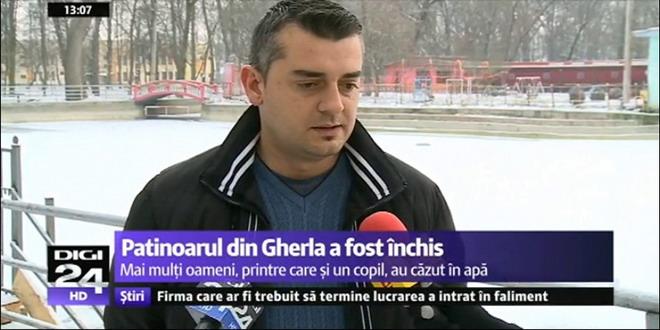 Foto: Captura video DIGI24.ro