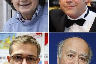 Mii de agenţi mobilizaţi pentru găsirea autorilor atentatului din Paris. Alertă și la Madrid – VIDEO
