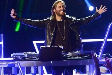 David Guetta și Avicii vin la Cluj, la Untold Festival