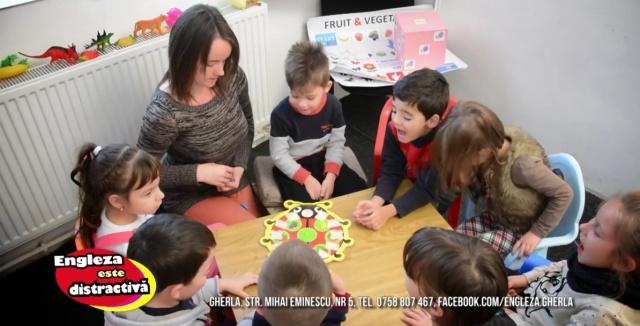 engleza-pentru-copii-Gherla